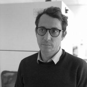 Laurent Debard